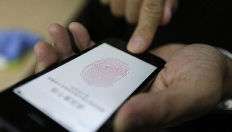биометрическая идентификация в банке