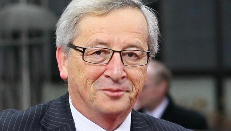 Жан-Клод Юнкер: В ближайшие 5 лет новых государств в составе ЕС не будет