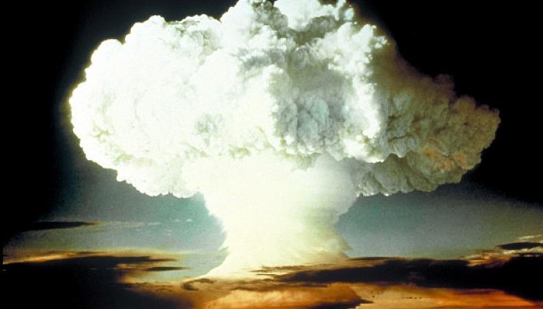 Британия не решилась нанести ядерный удар по России