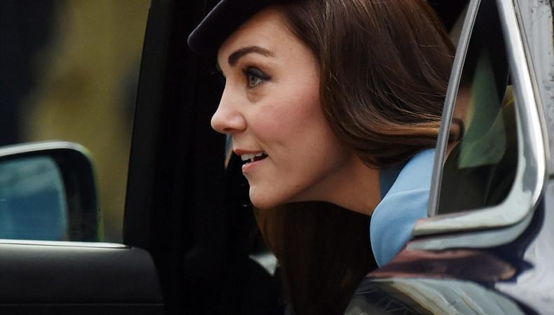 герцогиня Кейт
