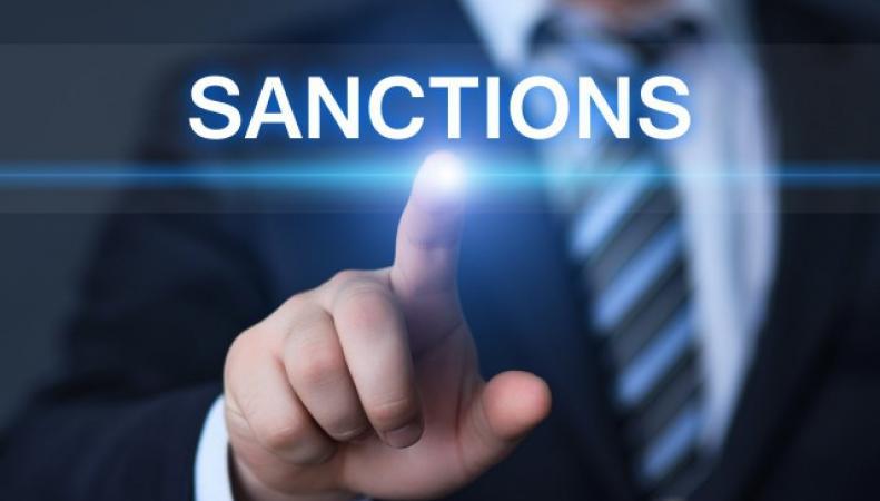 CМИ: Запад снимет санкции, если Россия поможет ему на Ближнем Востоке