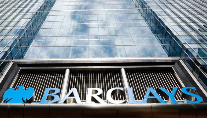 Barclays планирует сократить 19 тыс. сотрудников