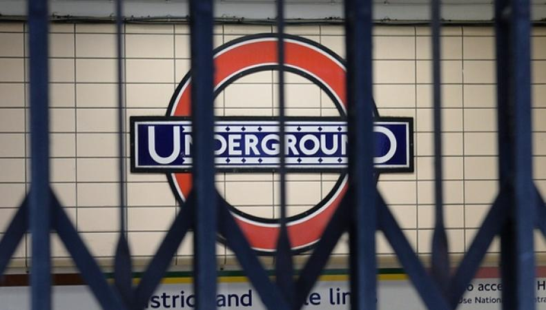 забастовка работников метрополитена