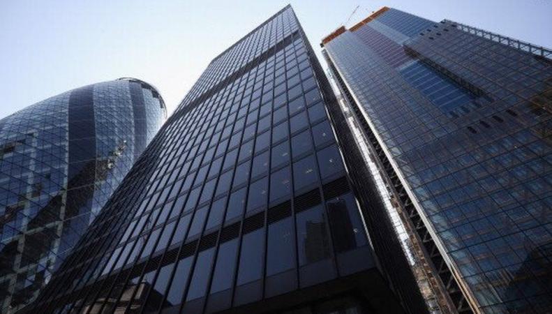 банкив Лондоне