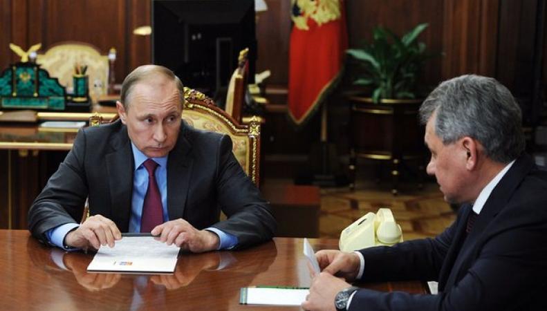 В Британии не поверили в вывод российских войск из Сирии