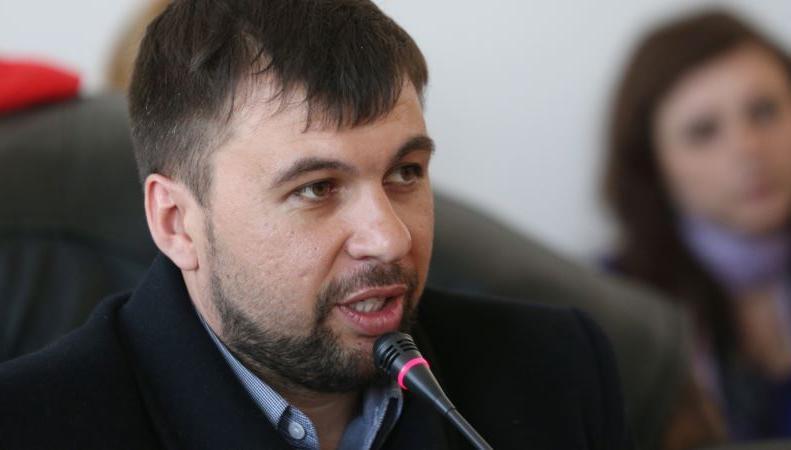 Совбез ДНР: все спецмероприятия запрещены без согласования