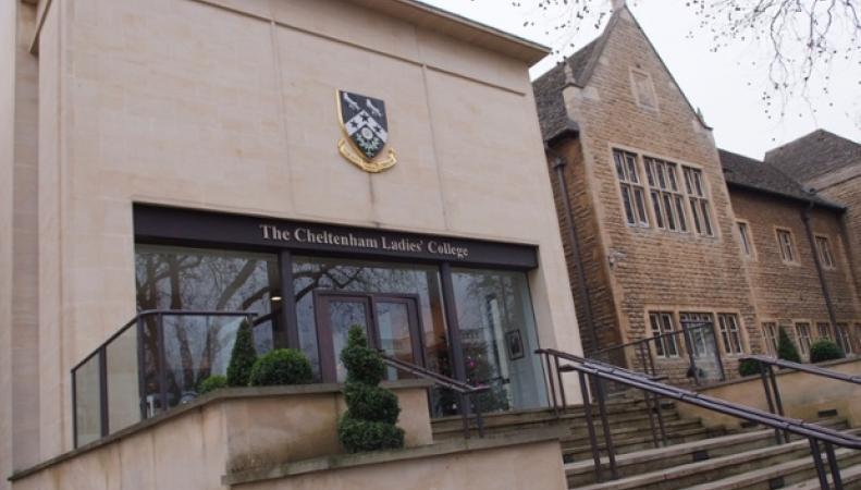Женская школа в Челтнеме