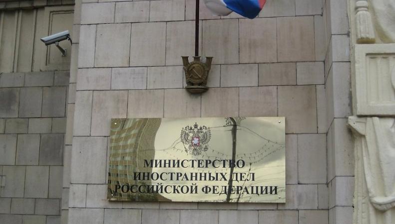 Москва разочарована неспособностью Евросоюза самостоятельно принимать решения в мировых делах