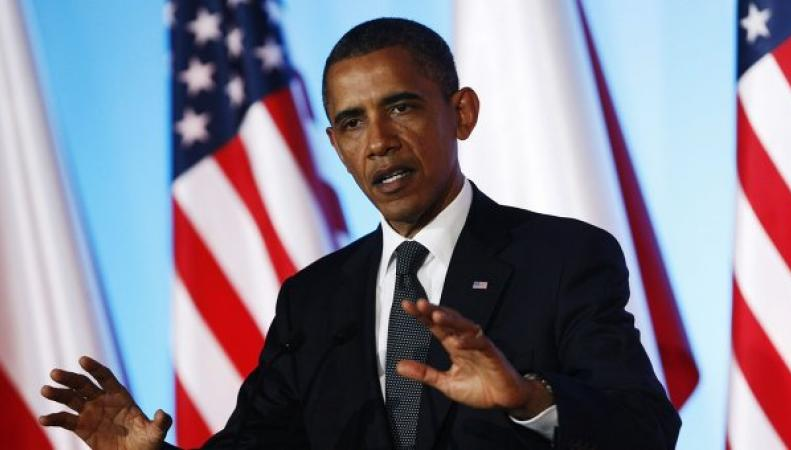 Обама запросил почти 4 миллиарда долларов на борьбу с противозаконной иммиграцией