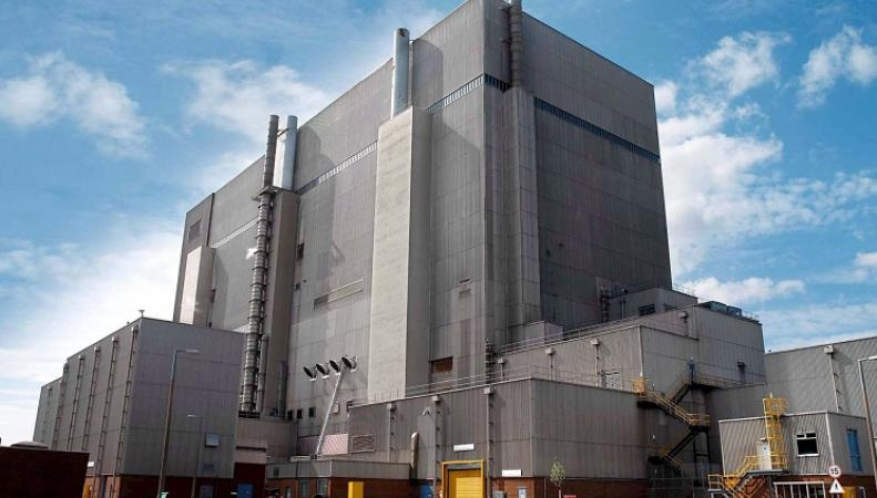 АЭС Хейшем-1
