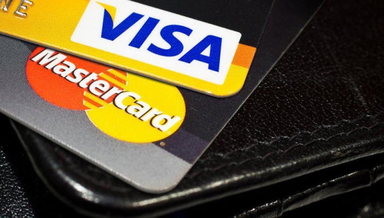 Россия не откажется от работы Visa и MasterCard