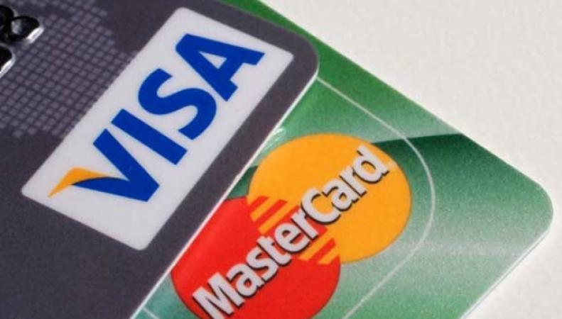 MasterCard и Visa дешевле покинуть Россию, чем остаться