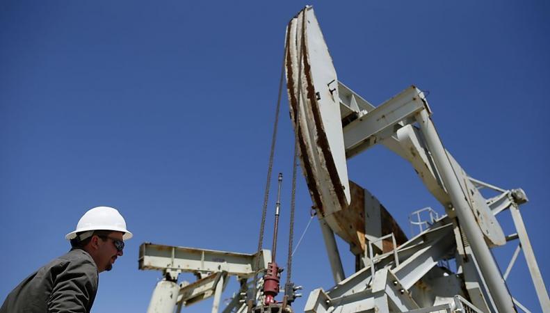 В Британии опровергнуты оценки запасов сланцевых нефти и газа
