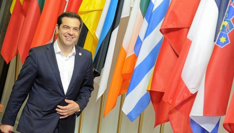 Европа апплодирует Ципрасу: эксперимент с Грецией не удался