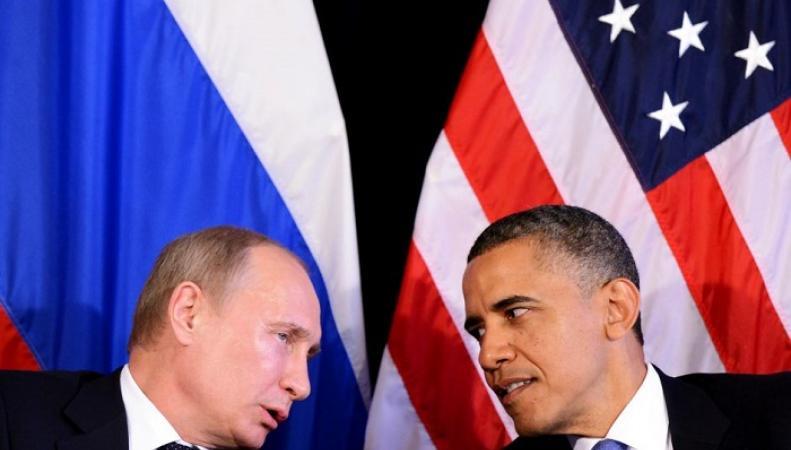 Путин переиграл Обаму