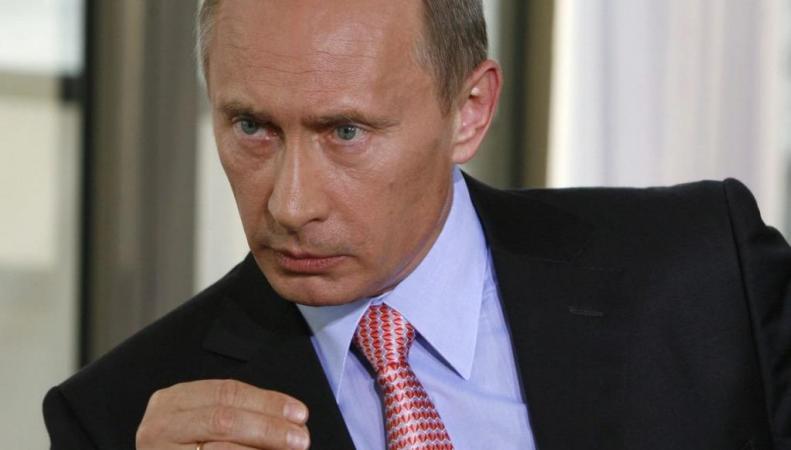 Путин: РФ продолжит подготовку сотрудников спецслужб государств СНГ