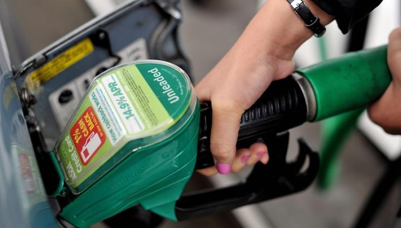 цены на топливо и инфляция