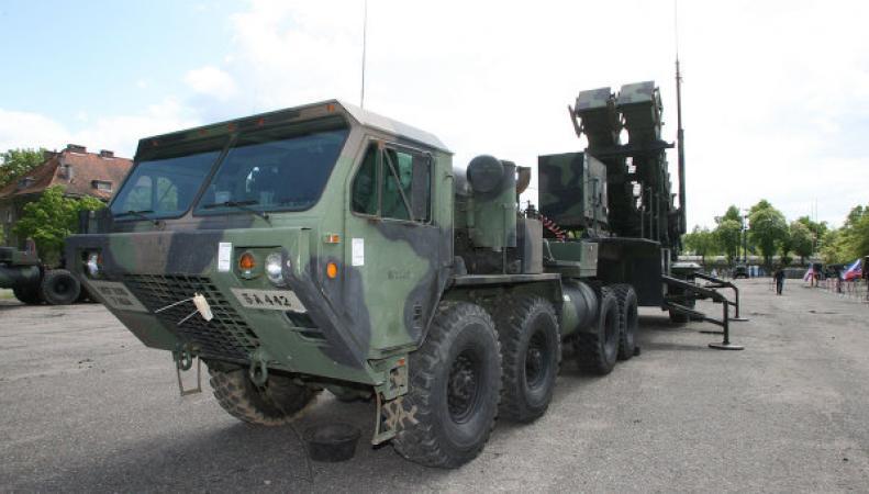 Катар закупит у США вооружений на 11 миллиардов долларов