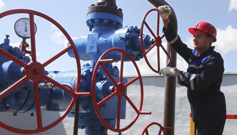 ЕС: план по сокращению зависимости от России в энергетике