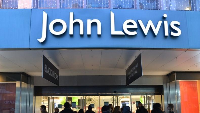Магазин John Lewis в Чедле