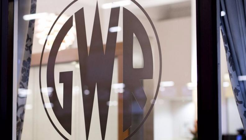 логотип GWR