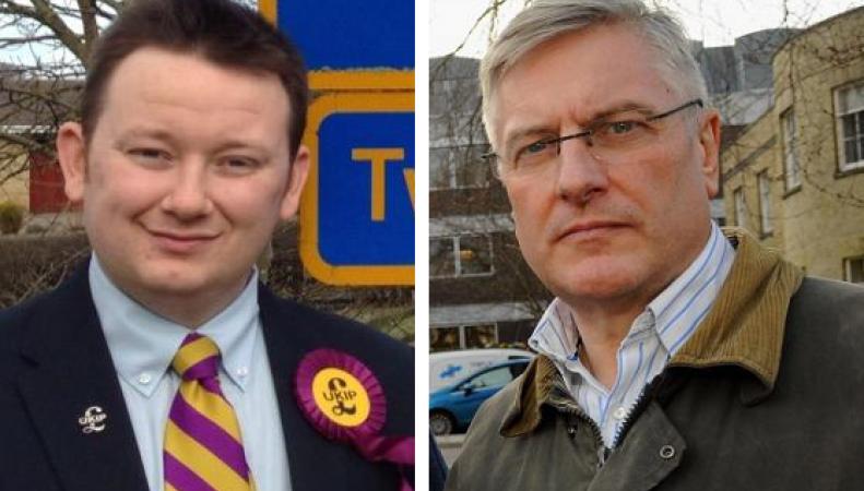 кандидаты от UKIP