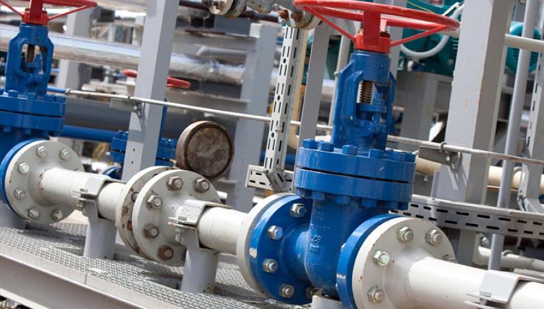 Представители России, Еврокомиссии и Украины обсудят проблемы поставки газа