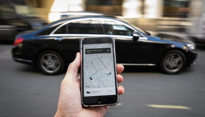 Uber проиграл апелляцию вбританском суде