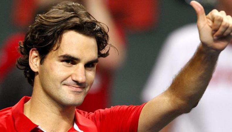 Роджер Федерера глубоко потрясло мемориальное маковое поле у стен Тауэра