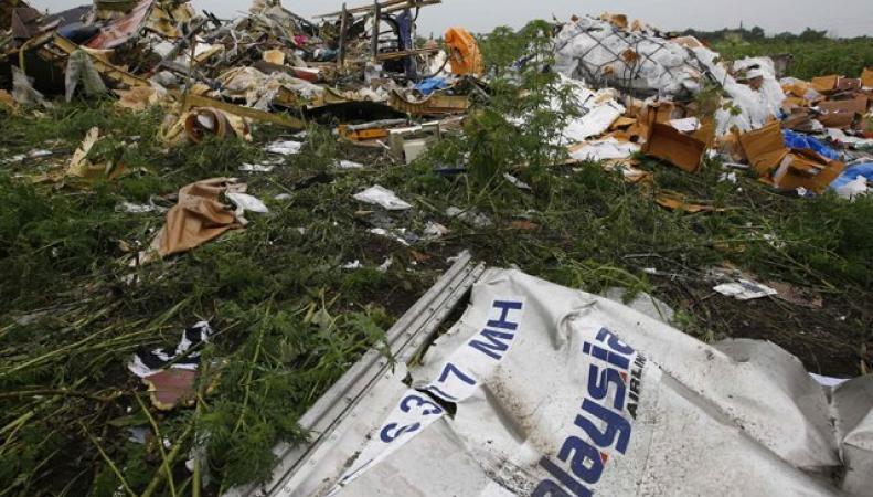Голландские эксперты добились значительных результатов в расследовании причин крушения Boeing на Донбассе – New  York Times