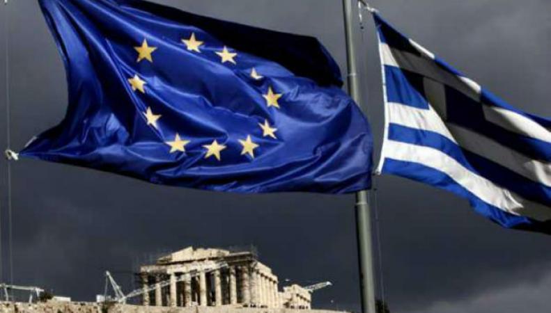 Греции грозит дефолт и выход из ЕС.