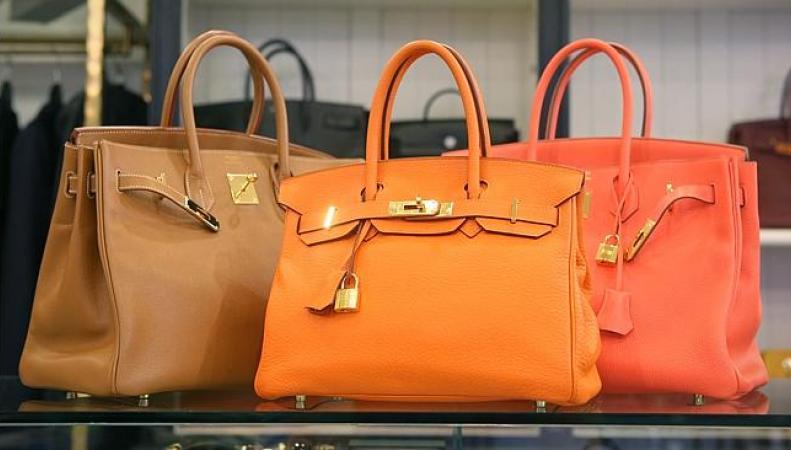 Сумки Hermès Birkin