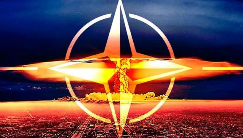 оружие НАТО станет ближе к России