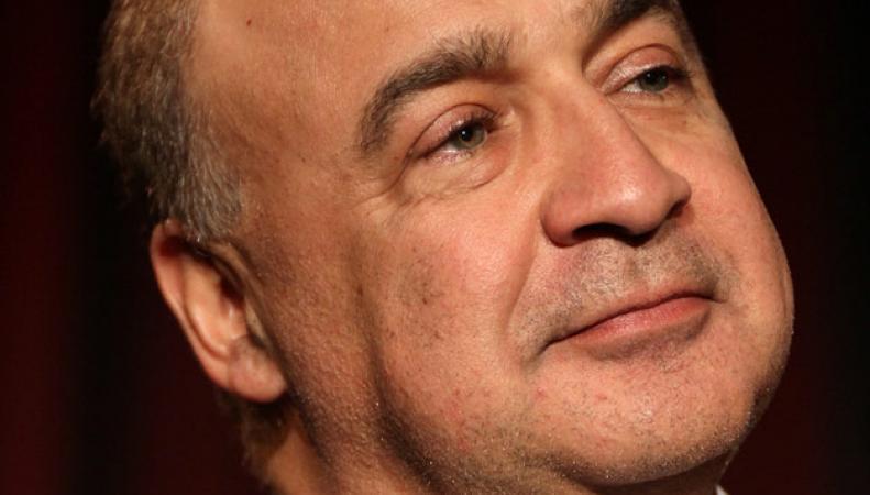 Самым богатым человеком в Британии стал выходец из СССР Леонид Блаватник