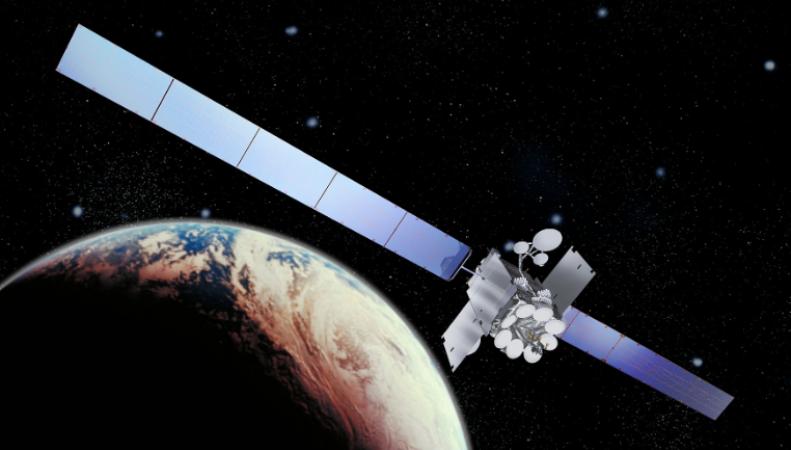 """Протон-М"" вывел британский спутник связи Inmarsat на целевую орбиту"