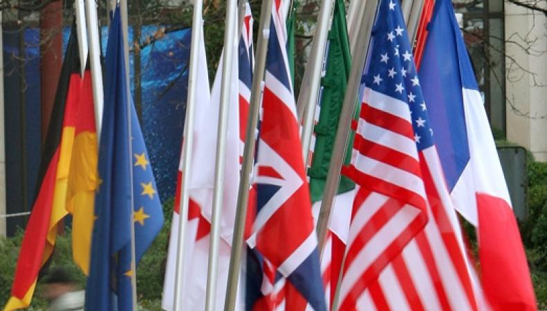 Лидеры государств G7 на июньской встрече в Брюсселе обсудят ситуацию в Украине