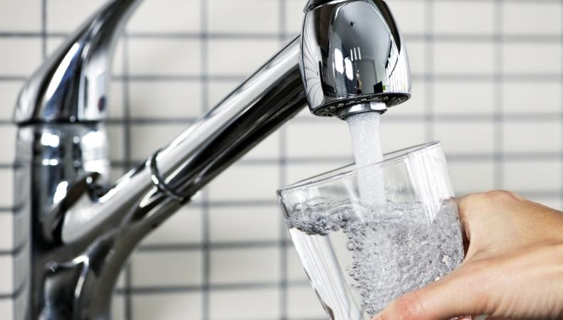 В Великобритании обнаружен кокаин в питьевой воде