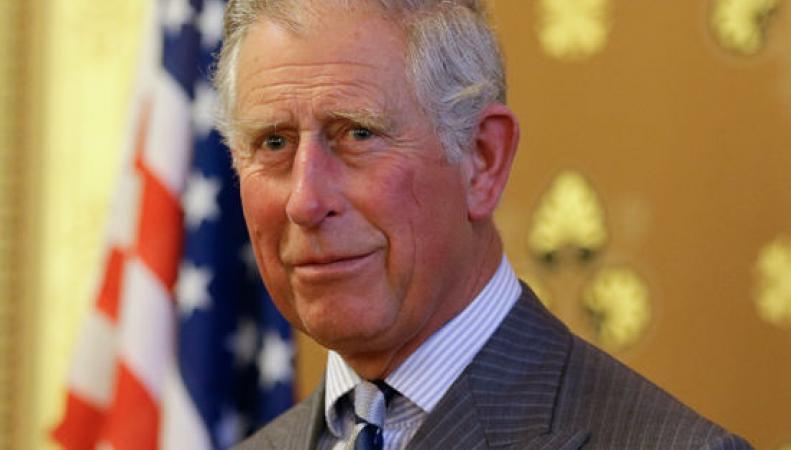 Путин: высказывание принца Чарльза «не королевское»