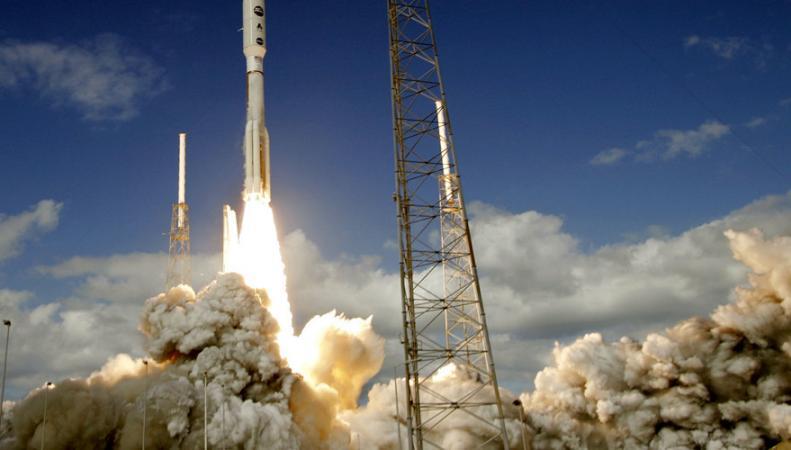 военная космическая программа