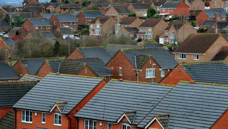 покупка недвижимости в Великобритании