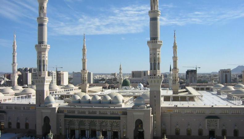 В Саудовской Аравии откроется 16 колледжей, построенных Великобританией