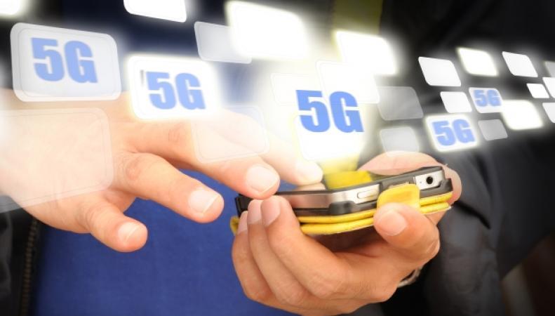 стандарт связи 5G
