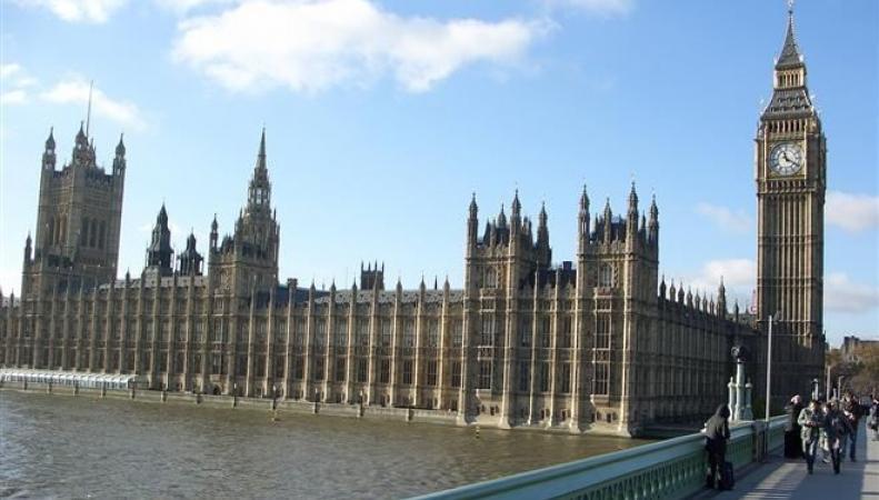 Лондон не комментирует операцию британских спецслужб в Аргентине