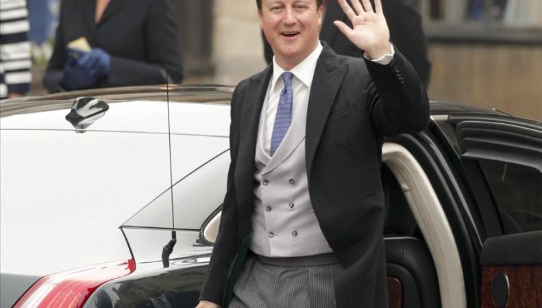 Дэвида Кэмерона раскритиковали за заявление о том, что Британия является «христианской страной»