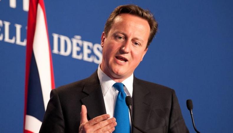 Дэвид Кэмерон: Британия не ищет конфронтации с РФ