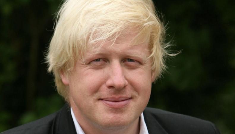 """Мэр Лондона обсудит в США вопросы борьбы с """"Исламским государством"""""""