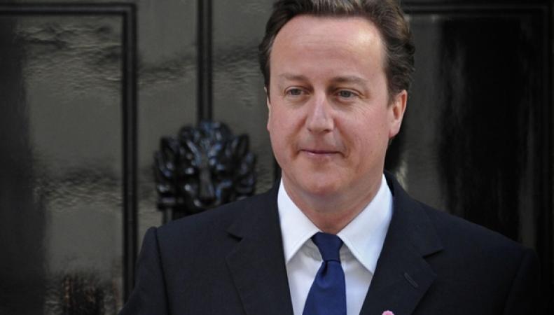 Парламент Великобритании признал независимость Палестины, Кэмерон против