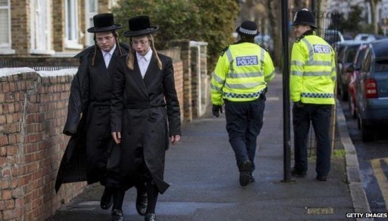 еврейская община в Лондоне