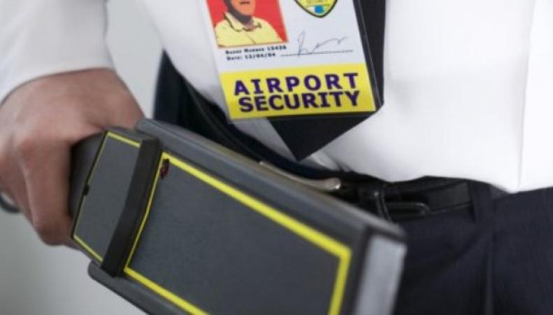 Великобритания ужесточила меры предосторожности в аэропортах