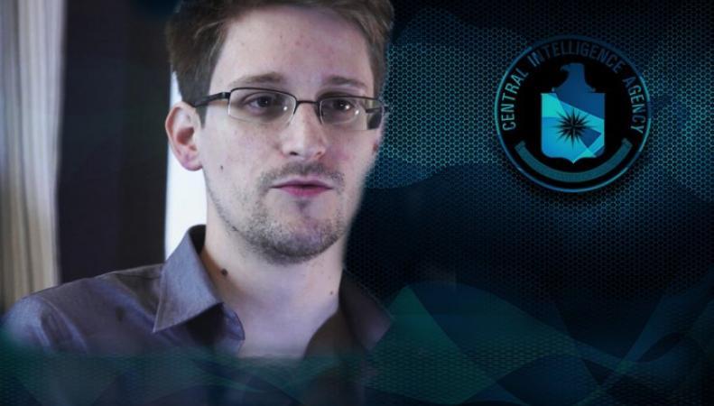 Сноуден удостоился в Германии премии за разоблачения деятельности американских спецслужб
